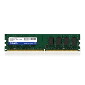 1GB DDR2 800MHz ADATA CL6 Retail
