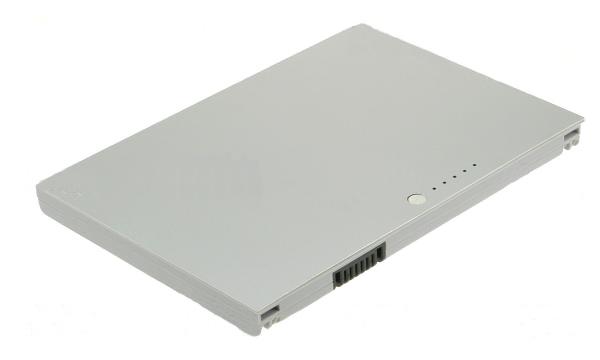 2-Power baterie pro APPLE PowerBook G4 series Li-ion (9cell), 10.8V, 5850mAh