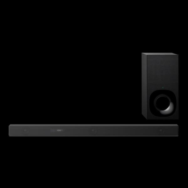 SONY HTZF9.CEL 3.1 zvukový systém Soundbar s WiFi®/Bluetooth®