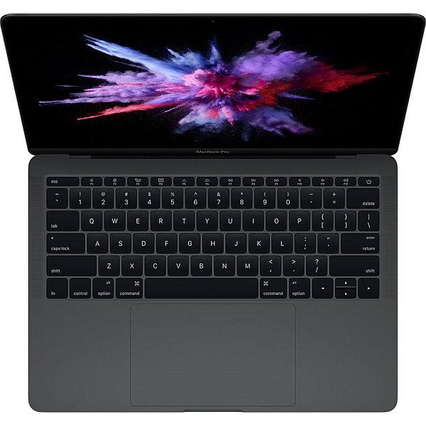 """Apple MacBook Pro 13,3"""" IPS Retina 2560x1600/DC i5 2.3-3.6GHz/16GB/512GB_SSD/Iris Plus 640/CZ/Space Gray"""