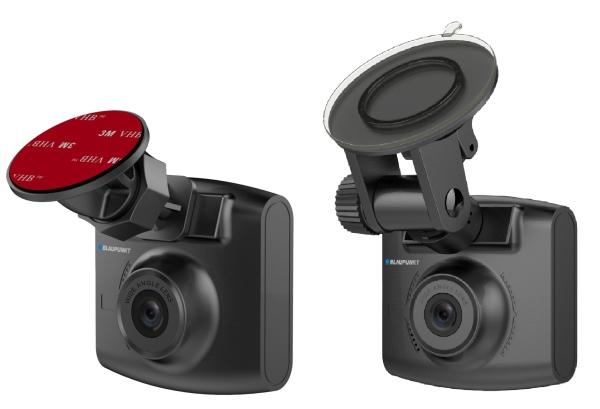 Kamera do auta BLAUPUNKT DVR BP 2.1 FHD