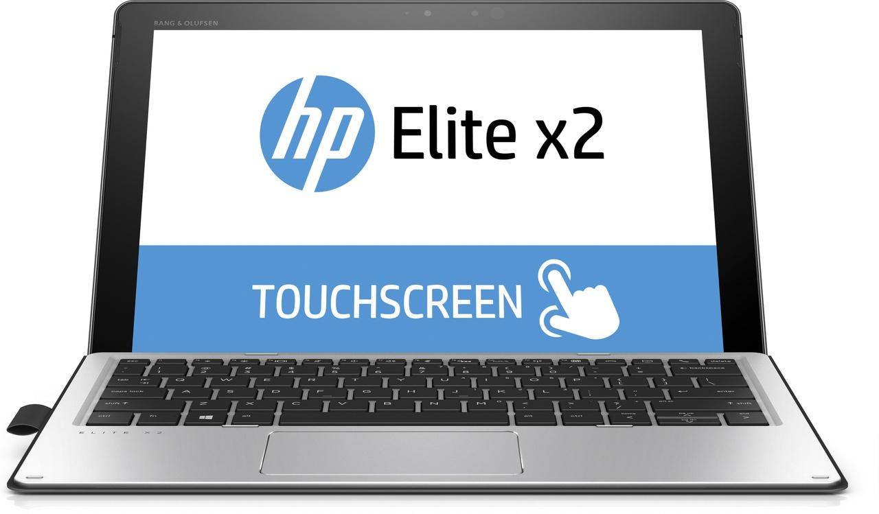 HP Elite x2 1012 G2 QHD i3-7100U/4GB/128GB/W10P/WIFI/BT/MCR/3RServis/W10P