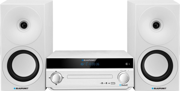 Micro systém BLAUPUNKT MS30BT EDITION FM/CD/MP3/USB/Bluetooth