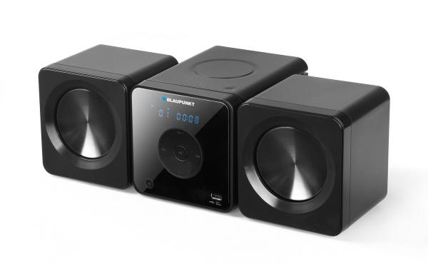 Micro systém BLAUPUNKT MS5BK FM/CD/MP3/USB