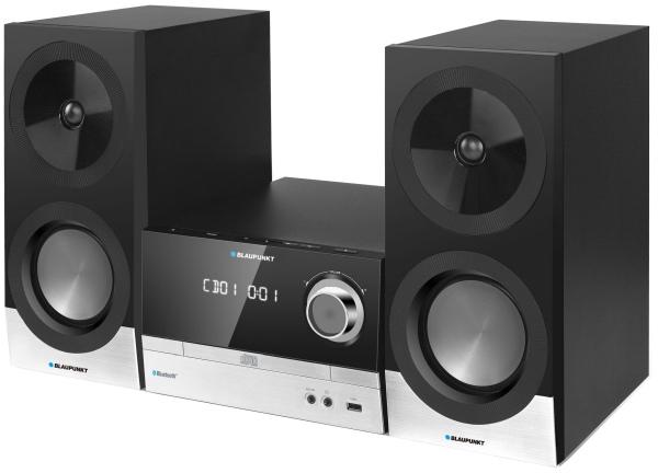 Micro systém BLAUPUNKT MS40BT FM/CD/MP3/USB/BT