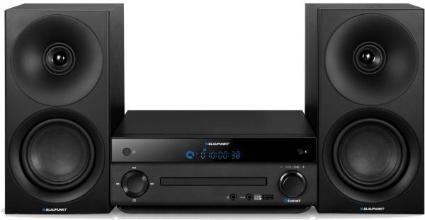 Micro systém BLAUPUNKT MS30BT FM/CD/MP3/USB/Bluetooth
