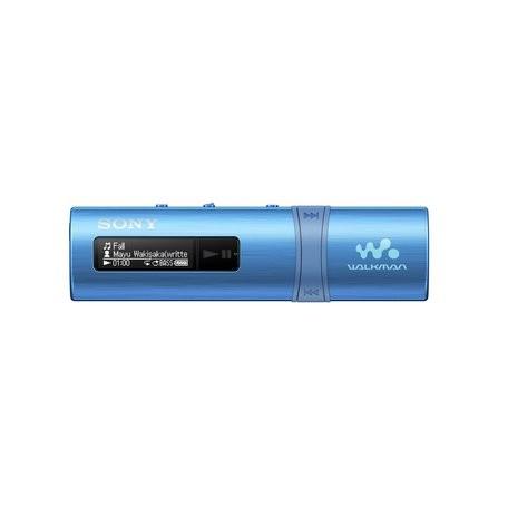 Sony NWZ-B183FL 4GB modra
