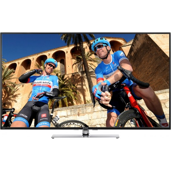 LED televize Sharp LC42LE761E