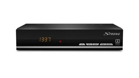 SRT 7007 DVB-S2 HD FTA PŘIJÍMAČ STRONG