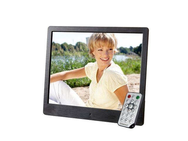 Intenso LCD fotorámeček 8'' MediaArtist