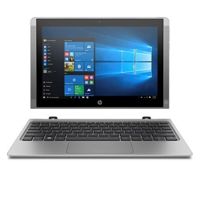 "HP x2 210 G2 X5-Z8350 10.1"" HD (1280x800), 4GB, 64GB, ac, BT, kbd, Win 10 Home 64"