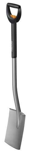 Rýč Fiskars S131310, teleskopický, rovný