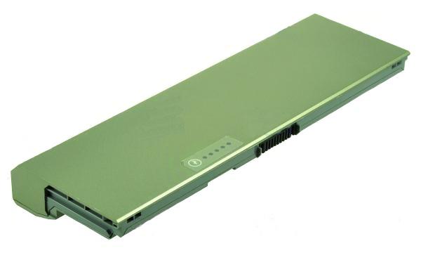 2-Power baterie pro DELL Latitude E4200 Li-ion (6cell), 11.1V; 4600mAh