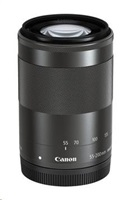 Canon EF-M 55-200 F4.5-6,3 IS STM objektiv