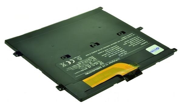 2-Power baterie pro DELL Latitude 13/Vostro V13/V130/V1300 Li-Pol, 11.1V, 2700mAh