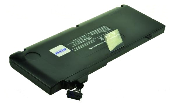 "2-Power baterie pro APPLE MacBook Pro 13"" A1278(2009)/MB990/MB991/Precision Aluminium Unibody (2009) Li-Pol, 11.1V, 420"