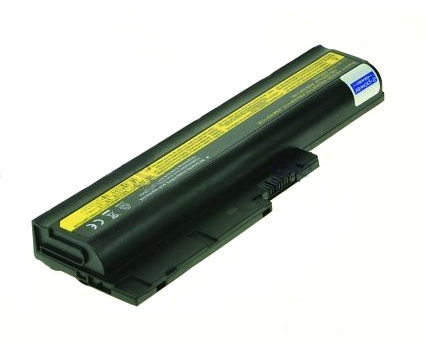 2-Power baterie pro IBM ThinkPad R500/R60/R60e/R61/R61e/R61i/T500series/T60/T61/T61p Li-ion(6cell), 10.8V, 4400mAh