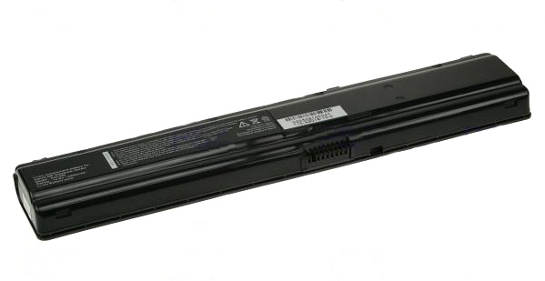 2-Power baterie pro ASUS M6/Z7 series Li-ion (8cell), 14.8V, 4600mAh