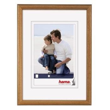 Hama rámeček dřevěný OREGON, korek, 50x70cm