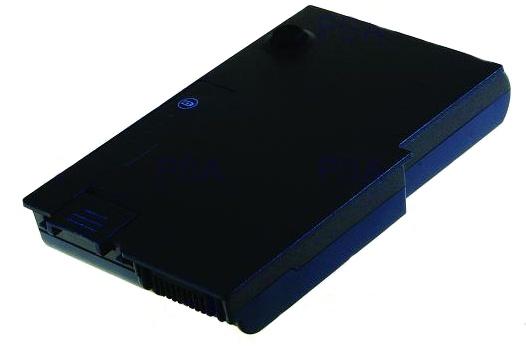 2-Power baterie pro DELL Inspiron500m/510m/600m/Latitude D500/D505/D510/D520/D530/D600/D610serie/PrecisionM20serie Li-ion(6cell)11