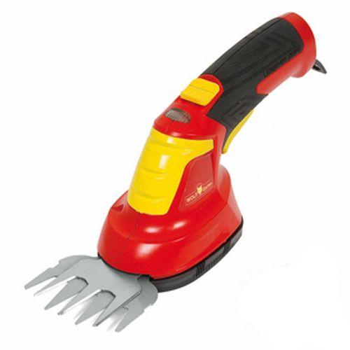 Nůžky na trávník akumulátorové Wolf-Garten Finesse 30 R