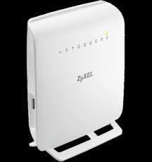 ZyXEL VMG1312, VDSL2 Router, 4xLAN or 1x WAN + 3x LAN ports, 300Mbps WiFi 802.11n 2x2, 1x USB 2.0 (3G dongle backup/USB