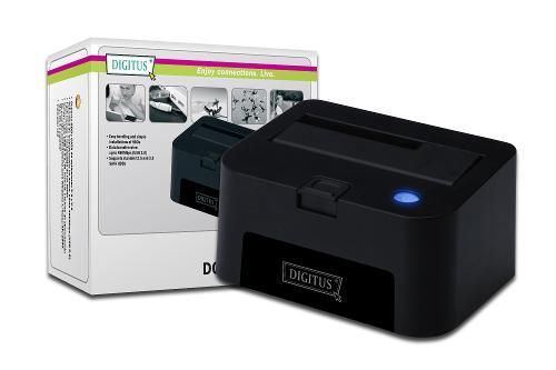 "Digitus USB dokovaci stanice pro 2,5""/3,5"" SATA HDD"