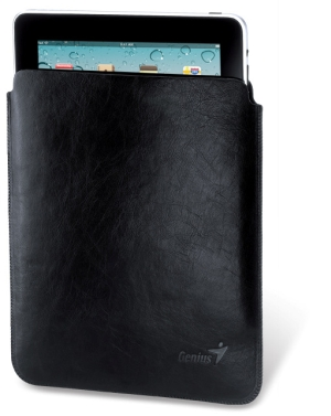 "GENIUS Sleeve 9,7"" GS-i900 pro iPad a tablet PC"