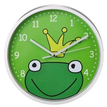 Hama dětské nástěnné hodiny Žaba