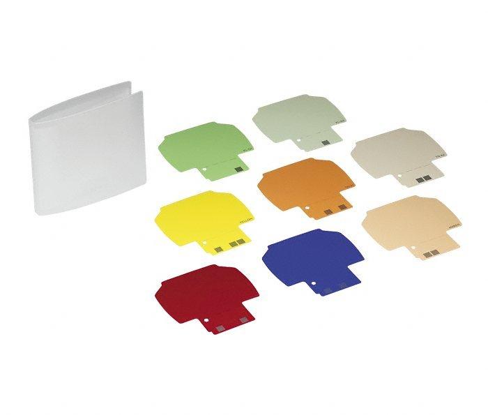Nikon SJ-3 Colorfilter Set