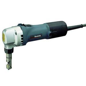 Prostřihovač Makita JN1601 + instalační nástroj