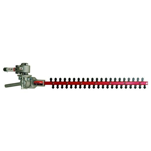 Nůžky na živé ploty k motorové kose Wolf-Garten AH 720