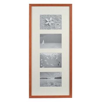 Hama rámeček dřevěný Galerie STOCKHOLM, korek, 20x61cm/4