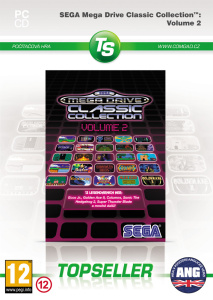 Sega Mega Drive Collection VOL.2