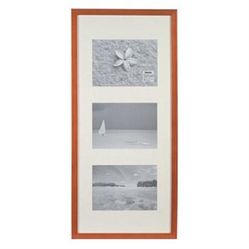 Hama rámeček dřevěný Galerie STOCKHOLM, korek, 20x61cm/3