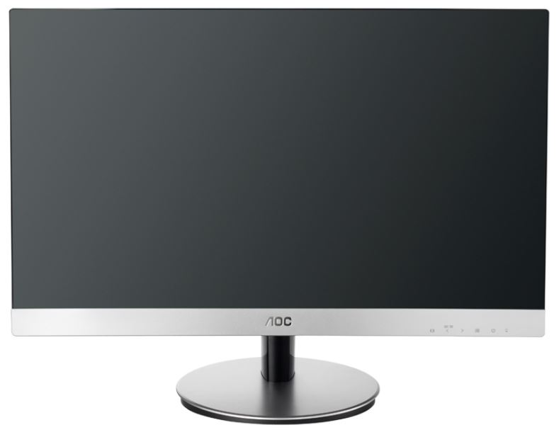 "27"" LED AOC I2769VM - FHD,IPS,2xHDMI,DP,frameless"