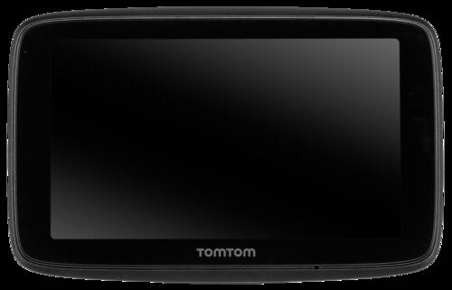 TomTom GO 520 World, Wi-Fi, LIFETIME mapy