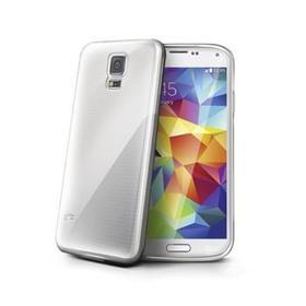 GELSKIN390 bezbarvý Galaxy S5 CELLY