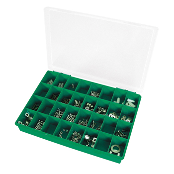 Tayg BOX5 - box na součástky, 32 přihrádek