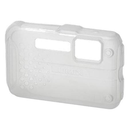 Ochranné pouzdro silikonové Panasonic DMW-MCFT3E