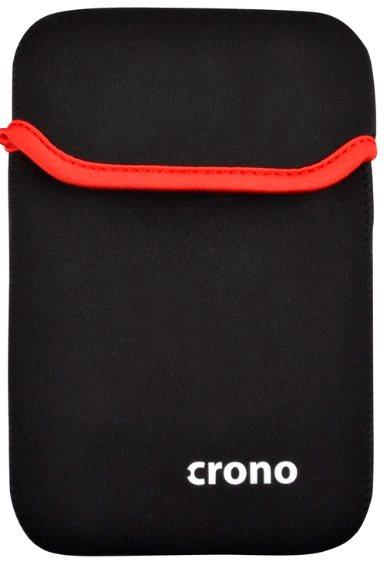 Crono pouzdro na tablet 7'', černé