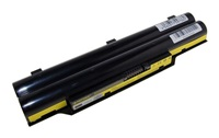 Baterie Patona pro FUJITSU-SIEMENS Lifebook 4400mAh Li-Ion 11,1V