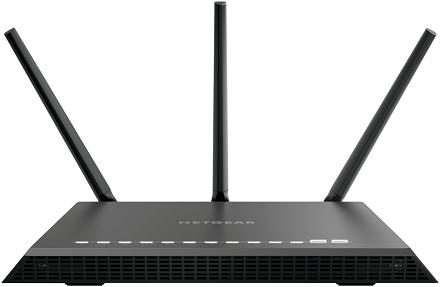 NETGEAR Nighthawk AC1900 WiFi VDSL/ADSL Modem Router, D7000