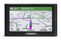Garmin Drive 51S Central Europe Lifetime (20 zemí)