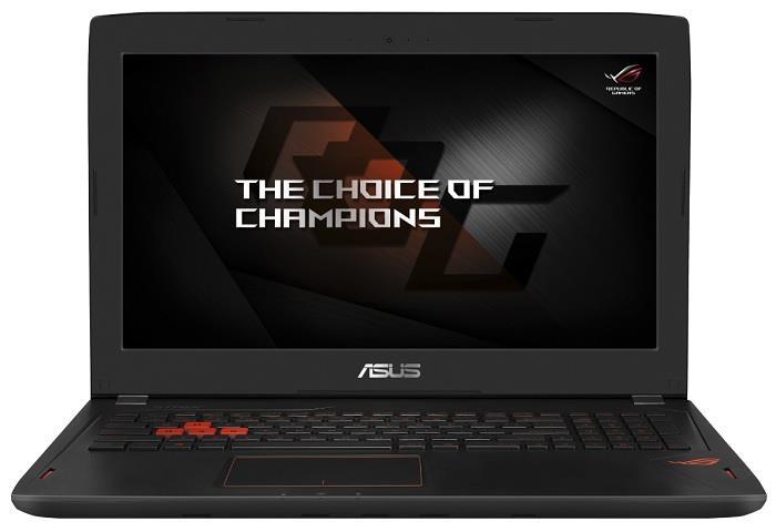 ASUS NB GL502VY i7-6700HQ/16GB/512SSD/15.6 FHD AG/GTX980M 4G/W10