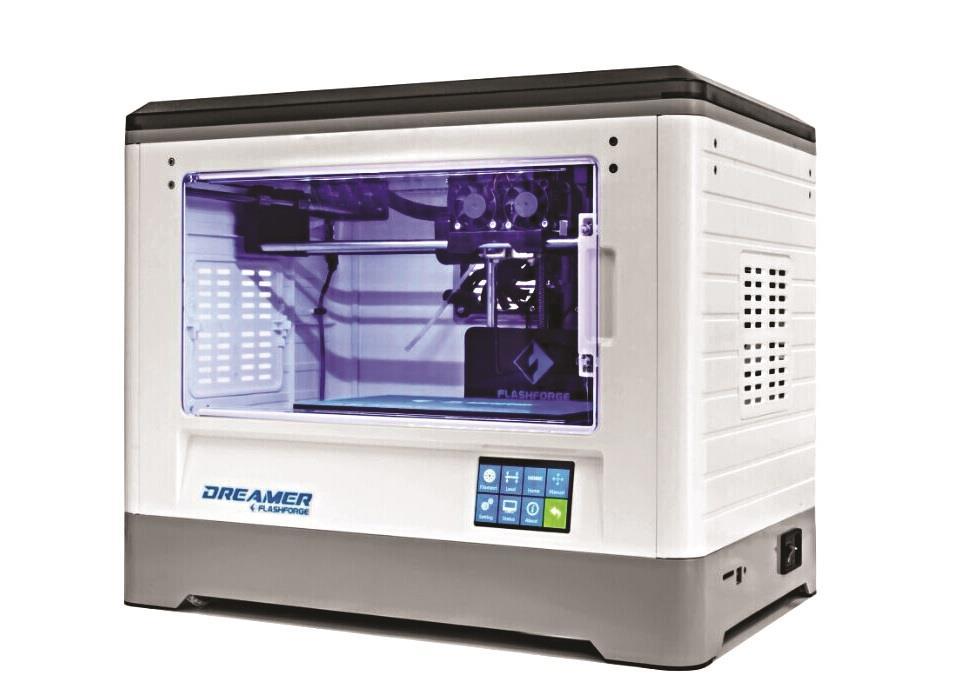 Printer 3D FlashForge Dreamer