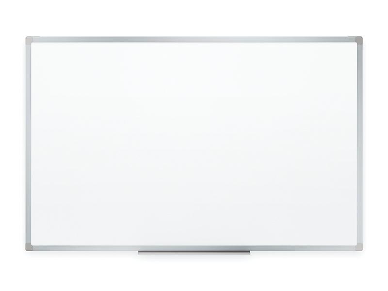 Magnetická tabule NOBO CLASSIC Steel 150x100 cm
