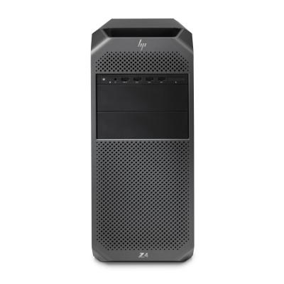 HP Z4G4T, i77800X, 16GB DDR4, 256 GB SSD, DVD+/-RW DL, Win 10 Pro