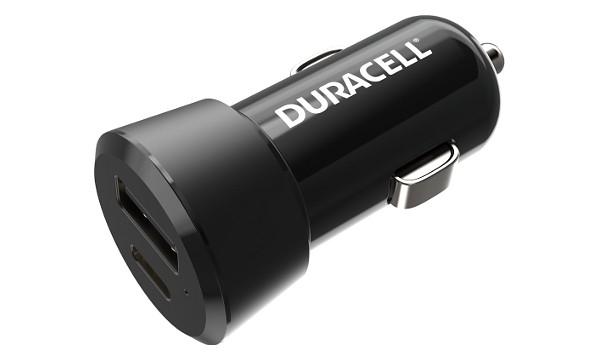 Duracell USB autonabíječka 3A USB-C