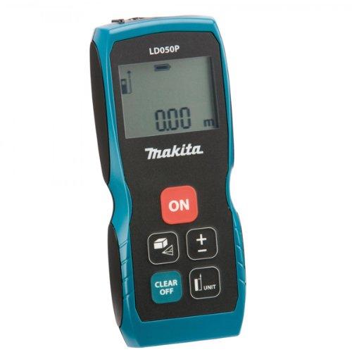 Měřič vzdálenosti Makita LD050P